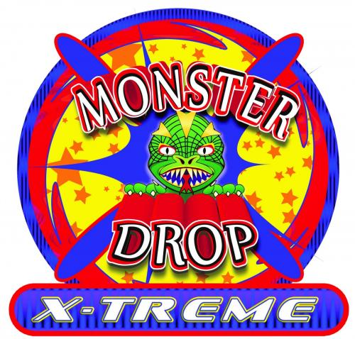 Monster Drop Xtreme